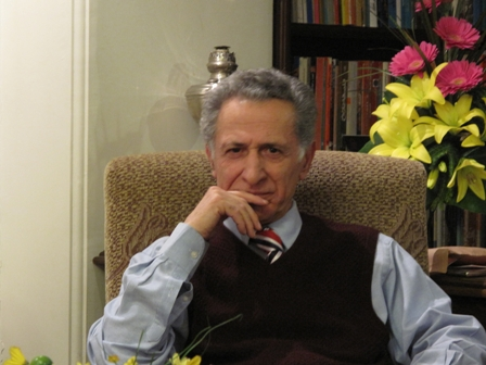 سیروس علی نژاد